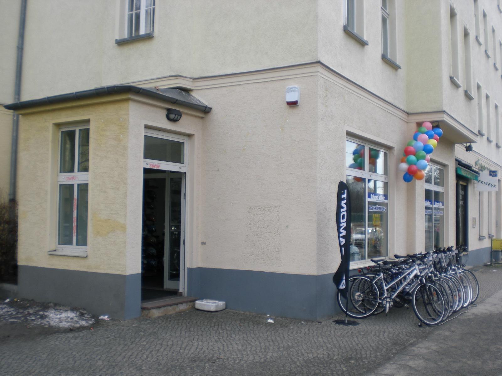 Fahrrad-Völker