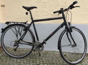 Maxcycles Town Lite XK27/1