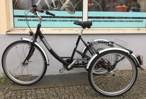 Pfau-Tec Proven Shoppingrad/Dreirad