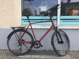 Maxcycles Town Lite 2
