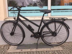 Maxcycles Traffix